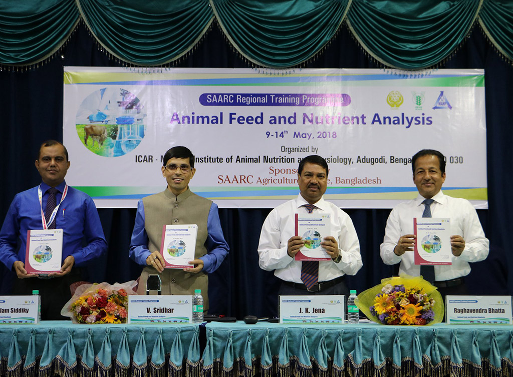 National Institute of Animal Nutrition and Physiology (NIANP)
